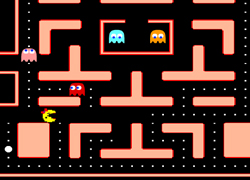 play pacman online free full screen no download