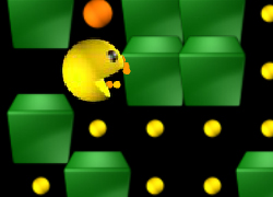 pacman pacpark