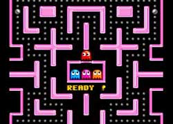 Play pacman online
